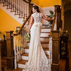 Wtoo Bride by Waters wedding dress